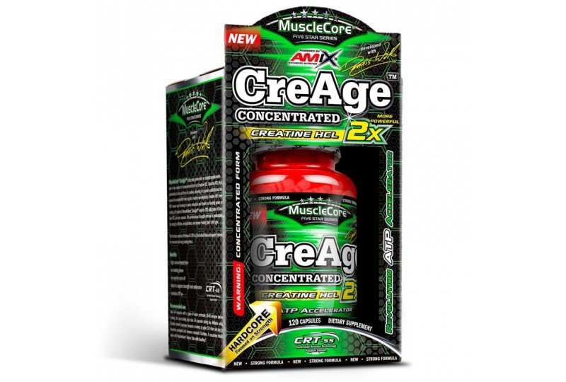 CreAge Concentrated