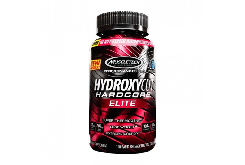 HYDROXYCUT HARDCORE ELITE...