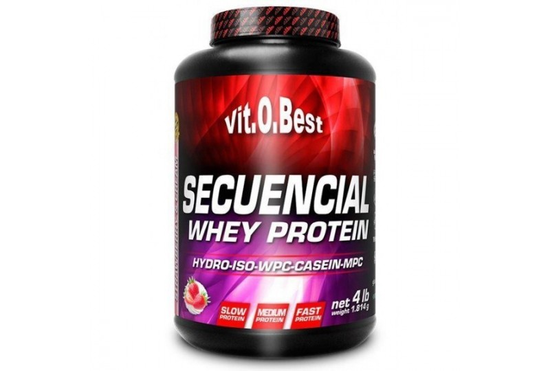SECUENCIAL WHEY PROTEIN